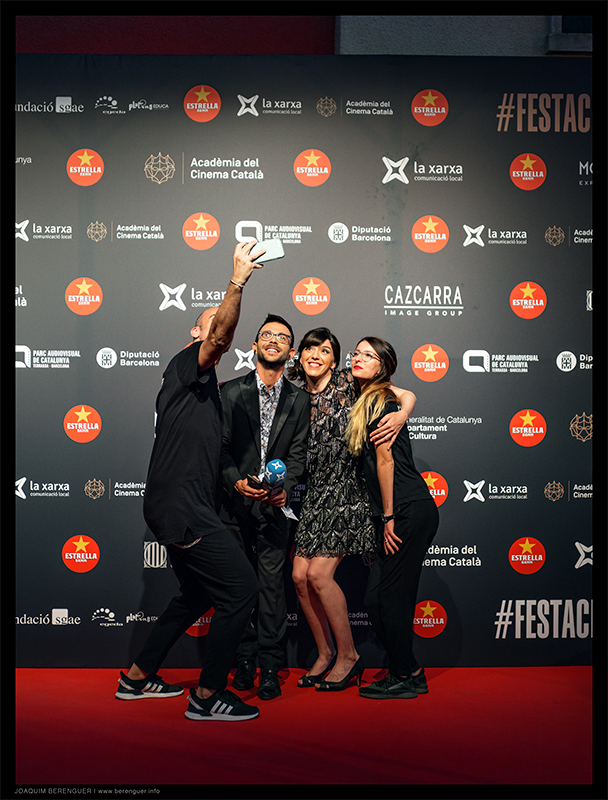 Big Event – Catalan Film Academy